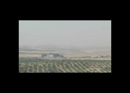 Турция нанесла девять артиллерийских ударов попозициямИГ вСирии