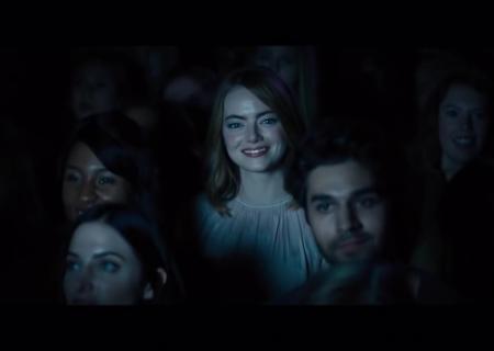 «Ла-Ла Ленд» назвали лучшим фильмом года