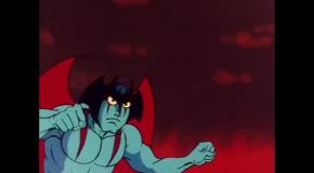 Дэбиру-ман / Devilman TV [37 из 39] Kallaider