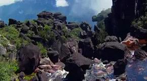 Анхель - Самый высокий водопад в мире!