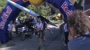 Red Bull Elements - эстафета в Франции