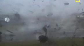 Разрушительные ураганы
