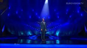 Евровидение 2013: Финал - Италия