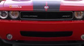 Супер Авто - Dodge Challenger