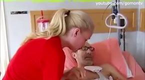 Кернес дал первое интервью после ранения
