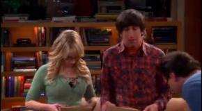Теория Большого Взрыва / The Big Bang Theory 7 сезон 24 серия (Кураж-Бамбей)