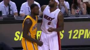 Обзор игр NBA за 30 мая 2014