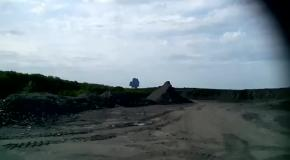 Над городом Торез  сбит пассажирский  Боинг 777 (17.07)