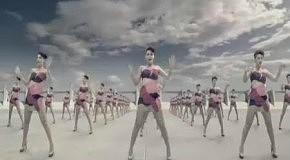 Sugababes – Wear My Kiss (2010)