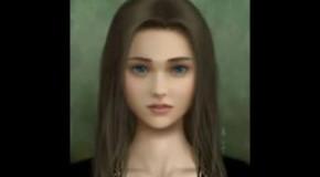 Живой портрет
