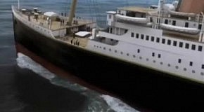 Титаник 1908-1912