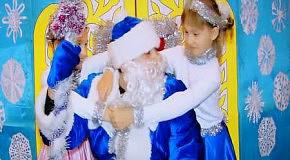 Великая тайна приготовления подарков Дедом Морозом