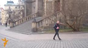 Чехи о политической ситуации в стране