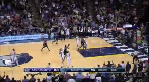 Топ-10 моментов NBA за 13 ноября 2014