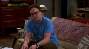 Теория Большого Взрыва / The Big Bang Theory 8 сезон 21 серия (Кураж-Бамбей)