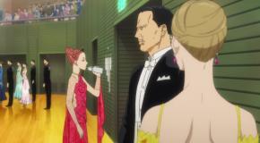 [AYS] Ballroom e Youkoso - 19