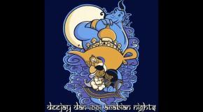 DeeJay Dan - 1001 Arabian Nights [2020]