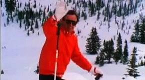 Copper Mountain Трейлер