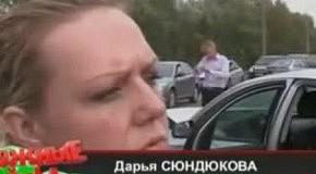 Дорожные войны Новый сезон - 1 выпуск (18.11.2011)