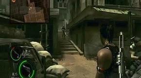 Прохождение Resident Evil 5 Co-op (чать 8)