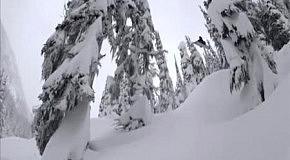 Winter X Games - Бэккантри: Mark Sollors