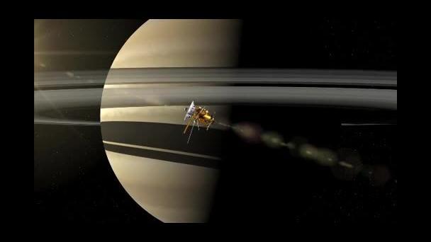ураган в Солнечной системе