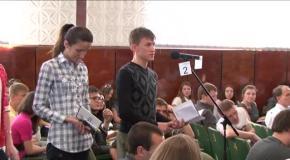 Бизнесмен из Запорожья Евгений Черняк о стартовом капитале