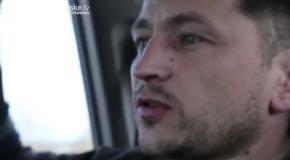 Украинский офицер, освобожденный из русского плена: Крым проигран
