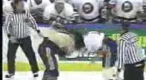 РУБИЛОВО В NHL