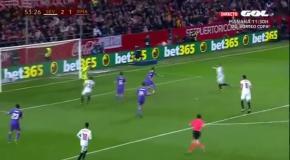 Севилья - Реал 3:3 Кубок Испании