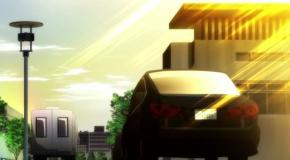 [SHIZA Project] Свиной рамэн из Хакаты / Hakata Tonkotsu Ramens TV [10] [MVO]