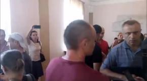 В Николаеве зоозащитники избили директора Центра защиты животных