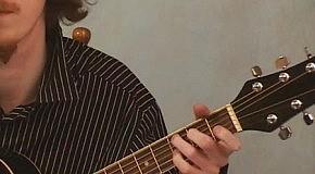 Видео-уроки игры на гитаре 7