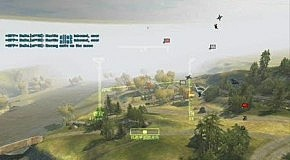 BF2 HELI WAR