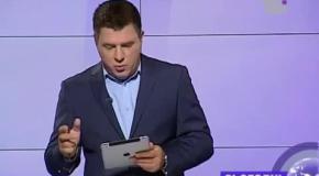 """Олександр Мирний - у програмі """"Сьогодні. Про головне"""" на """"ТВі"""""""