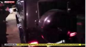Освобожденная Юлия Тимошенко направляется в в Киев
