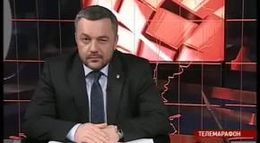"""Олег Махніцький у програмі """"Час. Підсумки дня"""""""