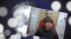 DJ CONSTANTINO trance electro