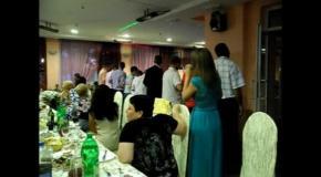 Конкурсы на свадьбу, ведущая Анна Никитина 0509973962