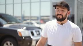 СТО в Одессе — Руслан Костов о Seven Motors