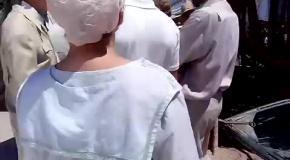 съемочный день (роб  назв- битва за Севастополь  )