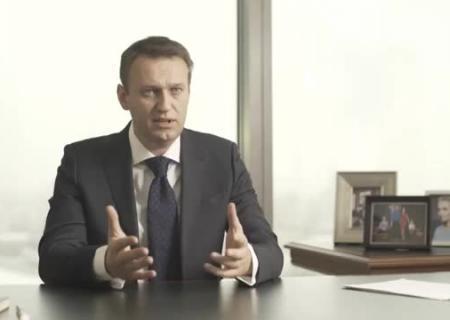 Кремль нестал объяснять выдвижение Навального напост президента
