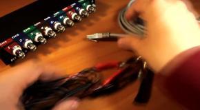 Осциллограф мотор тестер MT Pro 4 в Украине
