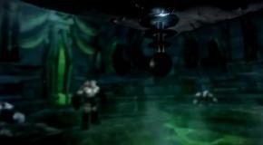 Лучший Трейлер 2017 World of Warcraft Наксрамас