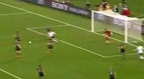 ЧМ 2010 Германия - Австралия - 4:0