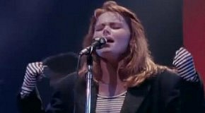 Belinda Carlisle - Nobody Owns Me Good Heavens Tour 88