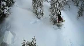 Winter X Games - Бэккантри: Gigi Ruf