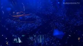 Евровидение 2013: Финал - Греция