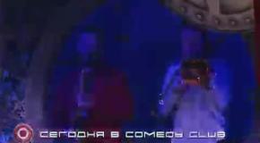 Новый Comedy Club (10.01.2014)