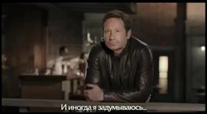 Знаменитый  актер  после съемок в российской рекламе оказался в центре скандала
